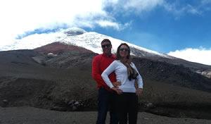 The Cotopaxi Deal