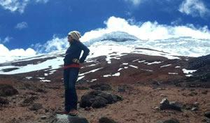Quito – Pululahua Volcano – Middle of the world City - Mindo - Cotopaxi Volcano