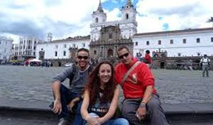 Middle of the World - Pululahua - Quito Colonial – Teleferico- Otavalo – Mindo – Cotopaxi Volcano