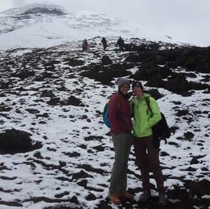 Shared Tour to Cotopaxi